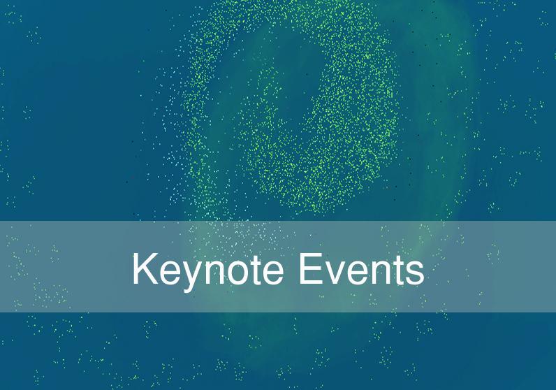 Keynote Events